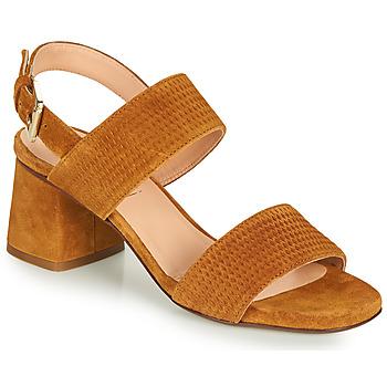 鞋子 女士 凉鞋 Fericelli MARRAK 驼色