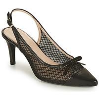 鞋子 女士 高跟鞋 Fericelli OMARIANE 黑色