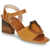 鞋子 女士 凉鞋 Hispanitas SANDY 棕色