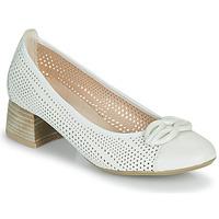 鞋子 女士 高跟鞋 Hispanitas ANDROS 米色