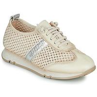 鞋子 女士 球鞋基本款 Hispanitas KAIRA 米色