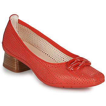 鞋子 女士 高跟鞋 Hispanitas FIONA 红色