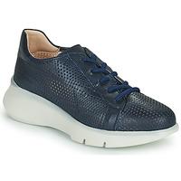 鞋子 女士 球鞋基本款 Hispanitas TELMA 蓝色