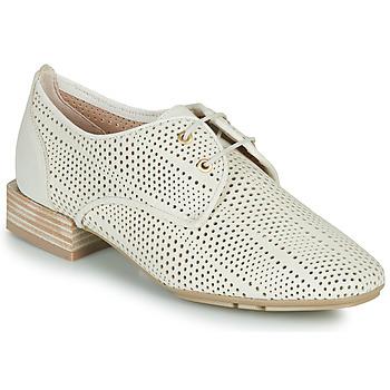 鞋子 女士 德比 Hispanitas ELY 米色