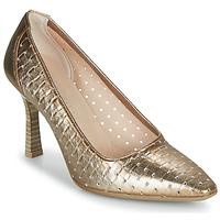 鞋子 女士 高跟鞋 Hispanitas FRIDA-7 金色