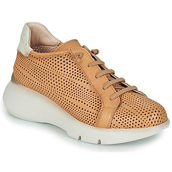 鞋子 女士 球鞋基本款 Hispanitas TELMA 驼色 / 米色