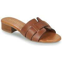 鞋子 女士 休闲凉拖/沙滩鞋 Hispanitas LOLA 棕色