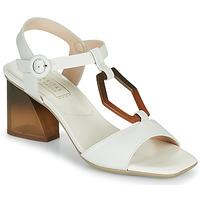 鞋子 女士 凉鞋 Hispanitas SANDY 白色