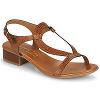鞋子 女士 凉鞋 Hispanitas LOLA 棕色