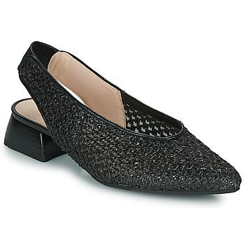鞋子 女士 凉鞋 Hispanitas ADEL 黑色