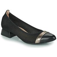 鞋子 女士 高跟鞋 Hispanitas ADEL 黑色 / 银灰色