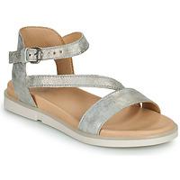 鞋子 女士 凉鞋 Mjus KETTA 银灰色