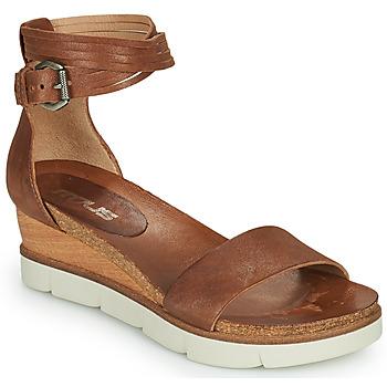 鞋子 女士 凉鞋 Mjus TAPASITA 驼色