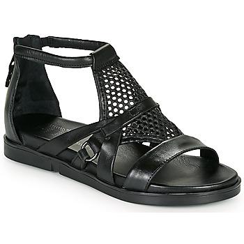 鞋子 女士 凉鞋 Mjus KETTA 黑色