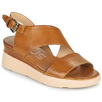 鞋子 女士 凉鞋 Mjus PLATITUAN 驼色