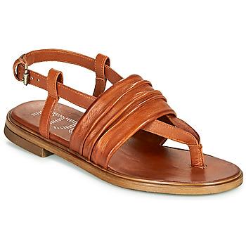 鞋子 女士 凉鞋 Mjus GRAM 棕色