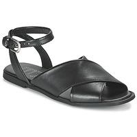 鞋子 女士 凉鞋 Mjus GRECA 黑色