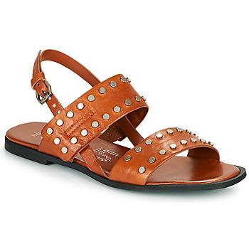 鞋子 女士 凉鞋 Mjus GRECA 驼色