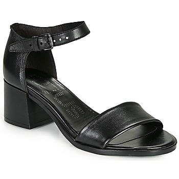 鞋子 女士 凉鞋 Mjus LEI 黑色