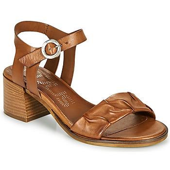 鞋子 女士 凉鞋 Mjus LEI 驼色