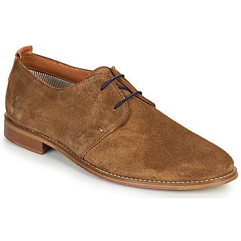 鞋子 男士 德比 Kost ERWIN 5 棕色
