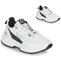 鞋子 女孩 球鞋基本款 Michael by Michael Kors COSMO SPORT 白色 / 黑色