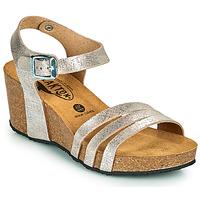 鞋子 女士 凉鞋 Plakton BRESCIA Irisé