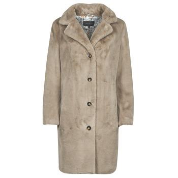 衣服 女士 大衣 Oakwood CYBER 灰色