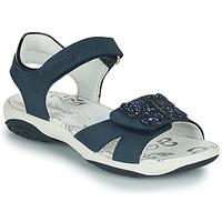 鞋子 女孩 凉鞋 Primigi ANATOLE 海蓝色