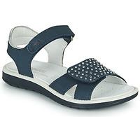 鞋子 女孩 凉鞋 Primigi MAXIME 海蓝色