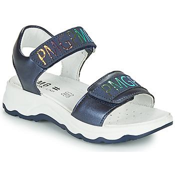 鞋子 女孩 凉鞋 Primigi JUDITH 海蓝色