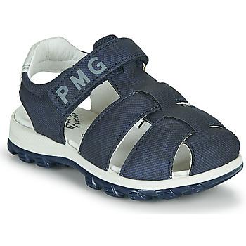 鞋子 男孩 凉鞋 Primigi CANOU 海蓝色