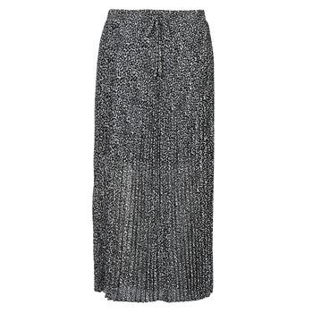 衣服 女士 半身裙 Ikks BS27085-02 黑色