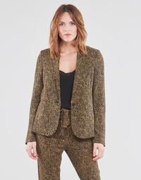 衣服 女士 外套/薄款西服 Ikks BS40145-75 棕色
