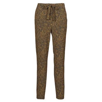 衣服 女士 女士阔腿裤/灯笼裤 Ikks BS22085-75 棕色