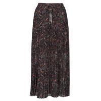 衣服 女士 半身裙 Ikks BS27185-02 黑色