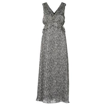 衣服 女士 长裙 Ikks BS30265-02 黑色