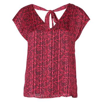 衣服 女士 女士上衣/罩衫 Ikks BS11355-38 覆盆子红