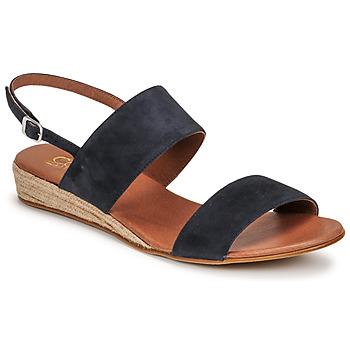 鞋子 女士 凉鞋 Casual Attitude OLIVE 海蓝色
