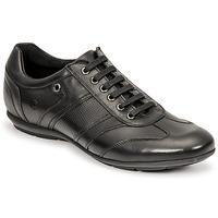 鞋子 男士 德比 Casual Attitude ODEO 黑色