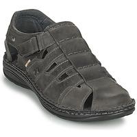 鞋子 男士 凉鞋 Casual Attitude ZIRONDEL 灰色