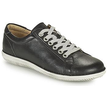 鞋子 女士 德比 Casual Attitude OULETTE 黑色