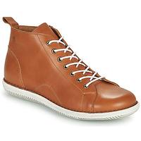 鞋子 女士 短筒靴 Casual Attitude OUETTE 驼色
