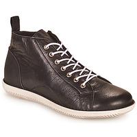鞋子 女士 短筒靴 Casual Attitude OUETTE 黑色