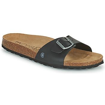 鞋子 男士 休闲凉拖/沙滩鞋 Casual Attitude OMIU 黑色