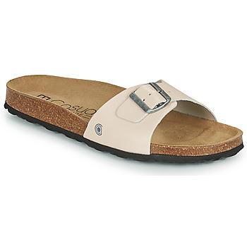 鞋子 男士 休闲凉拖/沙滩鞋 Casual Attitude OMIU 灰褐色