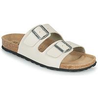 鞋子 男士 休闲凉拖/沙滩鞋 Casual Attitude OMAO 灰褐色