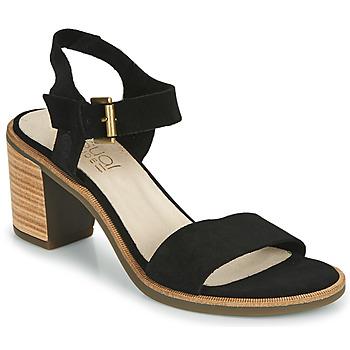 鞋子 女士 凉鞋 Casual Attitude CAILLE 黑色
