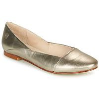 鞋子 女士 平底鞋 Casual Attitude TOBALO 古銅色