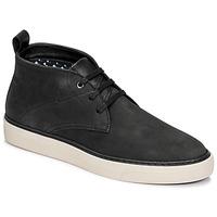 鞋子 男士 短筒靴 Casual Attitude OLEO 黑色